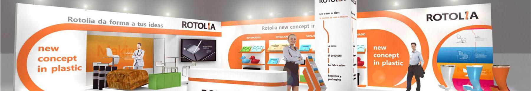 Projekta Stands & Retail