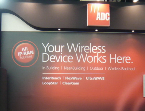 ADC WIRELESS
