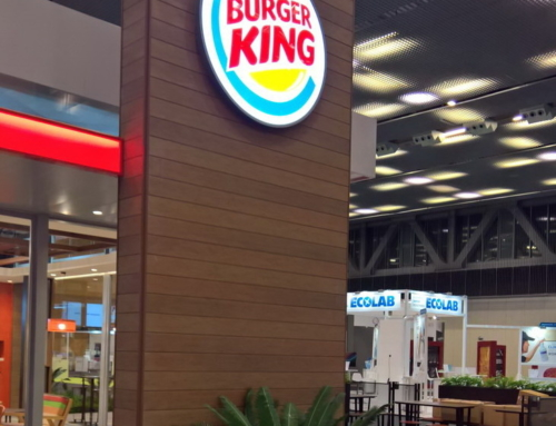 BURGER KING SUMMIT